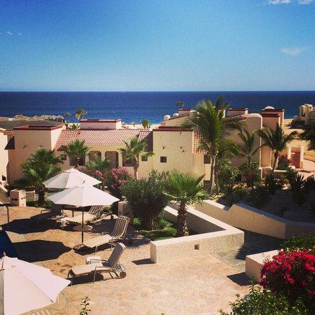 Solmar Resort: View from my favorite room