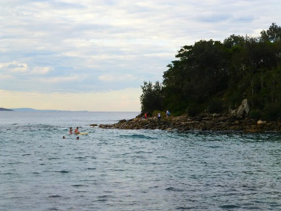 Manly Beach: Manly 1