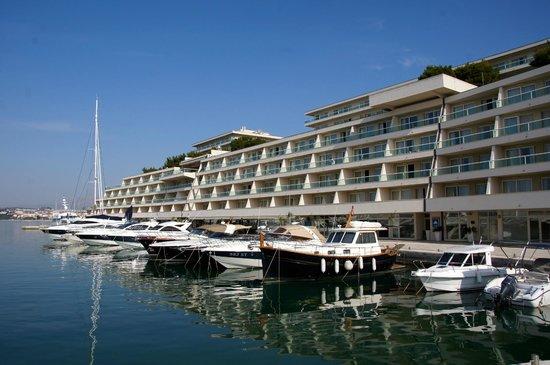 Le Meridien Lav Split: Hotel