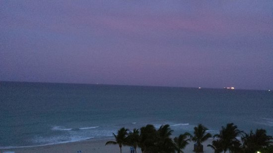 Four Points by Sheraton Miami Beach: Breathtaking View