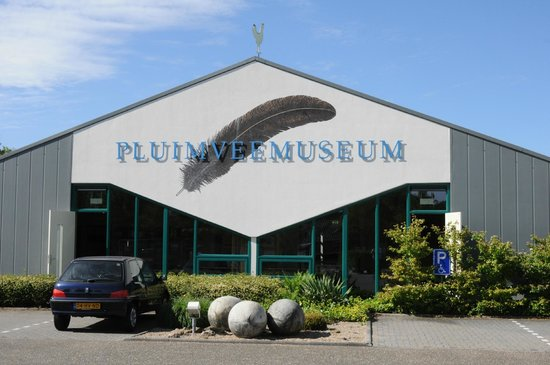 ‪Dutch Poultry Museum‬