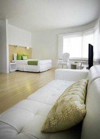 Greenview Hotel: Room