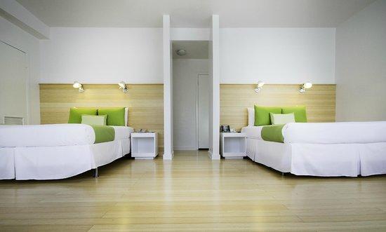 Greenview Hotel: Bathroom