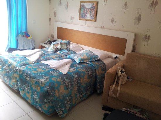 Montebello Resort: Room Interior