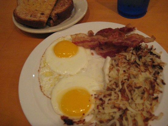Palmetto Bay Sun Rise Cafe: Yum!