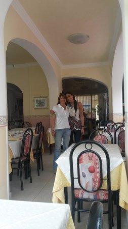 Gemma Hotel: il ristorante