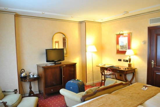 Melia Royal Alma: Suite