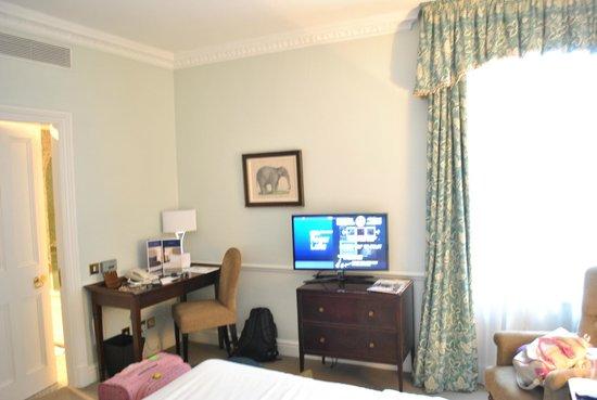 Dukes Hotel: Suite