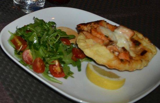 Zest Ristorante & Winebar : Лучшее блюдо Италии!