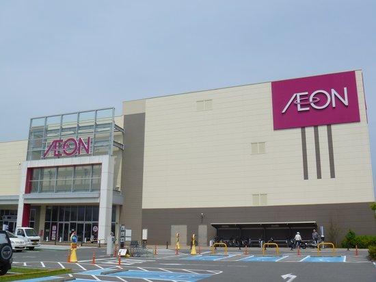 Aeon Mall Kasai Hojyo