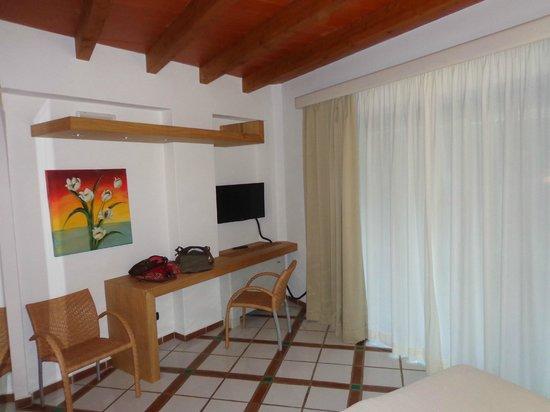 Magaggiari Hotel Resort: chambre