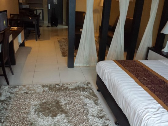 Bayu Marina Resort: Room 2