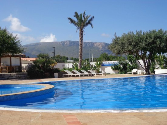 Magaggiari Hotel Resort: piscine