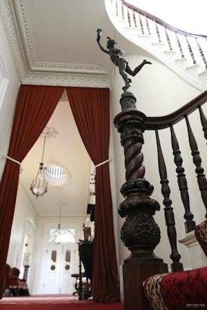 Rock County Historical Society: Lincoln-Tallman House