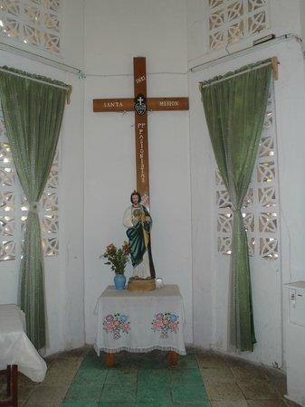 Iglesia de Concepcion Immaculada: Church