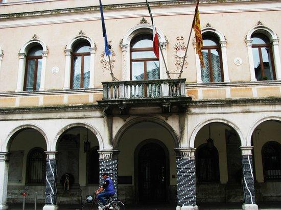 Hotel Al Vivit: Il Comune