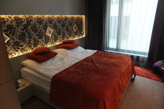 Hotel UNIC Prague: Standard Room