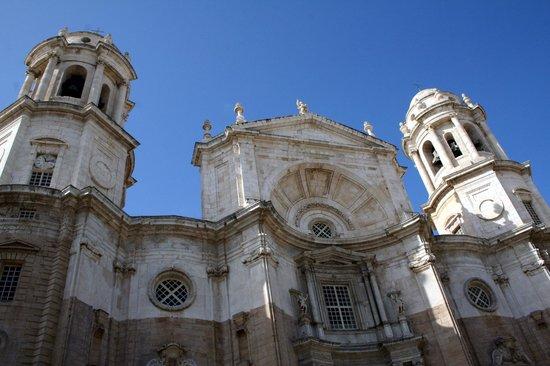 Catedral de Cádiz: Cattedrale di Cadice