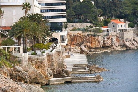 Hotel Excelsior Dubrovnik: Hotel