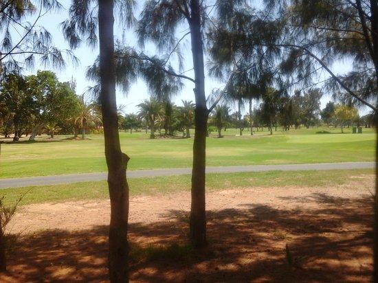 Cordial Green Golf: golf course