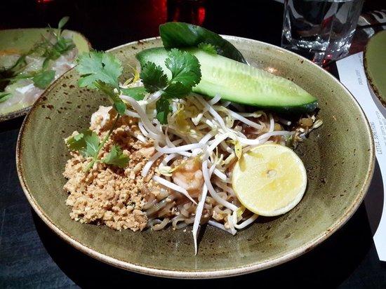 Chin Chin: Pad Thai