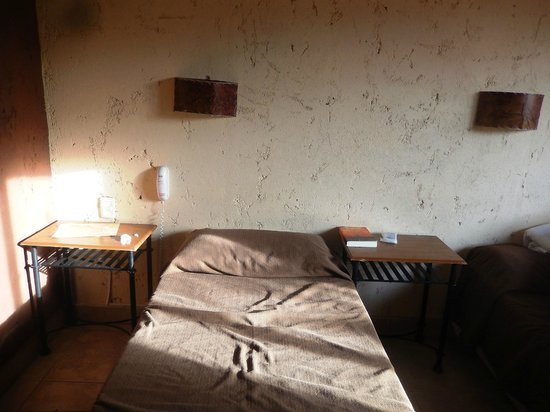 Hotel Samka: Baño