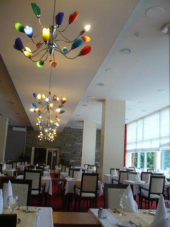 Plitvice Hotel : Hotel restaurant