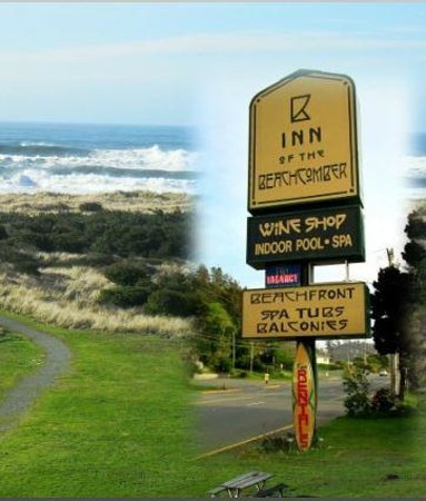 Inn Of The Beachcomber 69 8 2 Updated 2018 Prices Reviews Gold Beach Or Tripadvisor