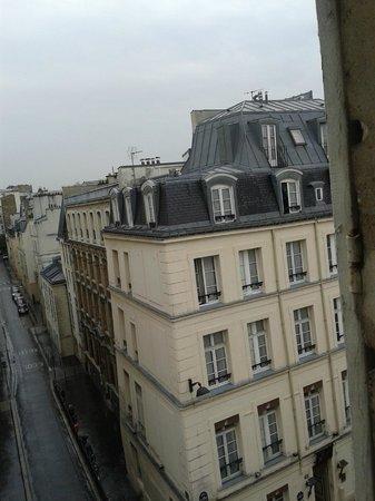 Les Toits du Marais : Vista Camera