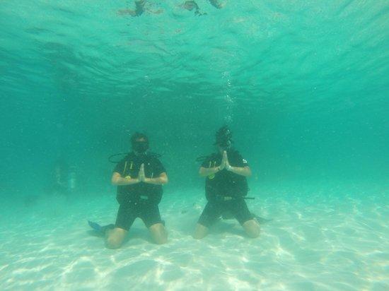 DJL Diving: Buceo Koh Tao