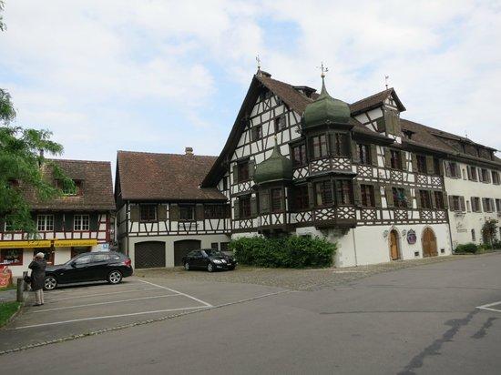 Hotel Drachenburg & Waaghaus: Hotel