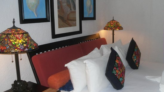 Casa Sirena Hotel: Casa Sirena