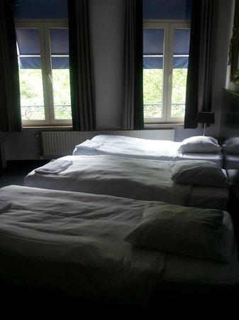 Hotel Scheldezicht: /
