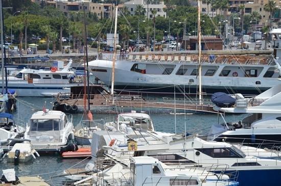 Atlantica Bay Hotel: kato Pafos