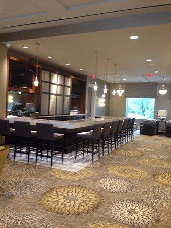 Hyatt Regency Atlanta Perimeter at Villa Christina: Sassafras Lounge