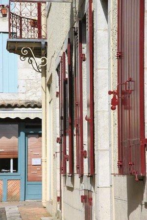 L'Entree Chambres d'Hotes & Restaurant