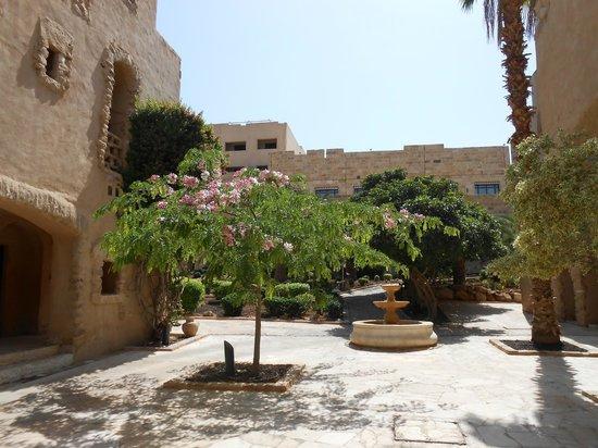Movenpick Resort & Spa Dead Sea: Hotel