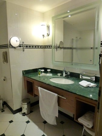 Hilton Imperial Dubrovnik : Sink