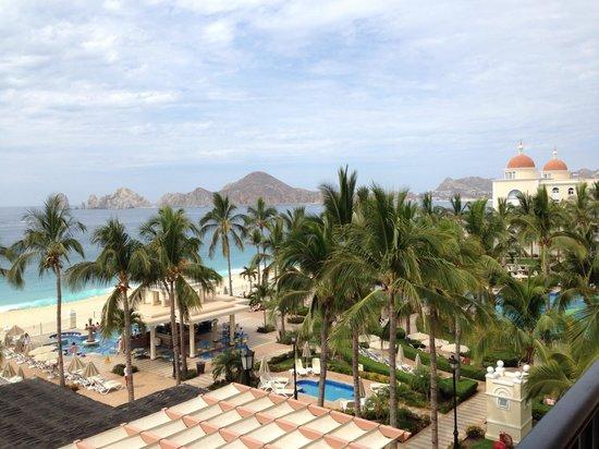 Hotel Riu Palace Cabo San Lucas: Riu Cabo Grounds