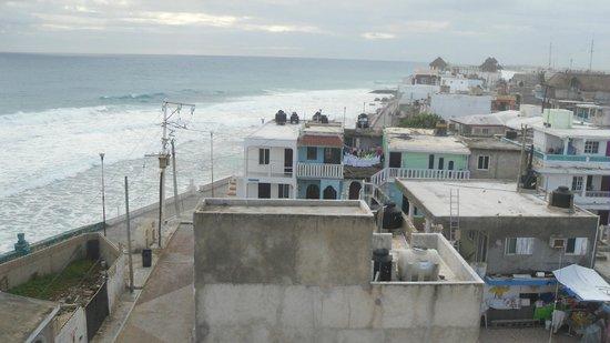 Casa Sirena Hotel : Casa Sirena