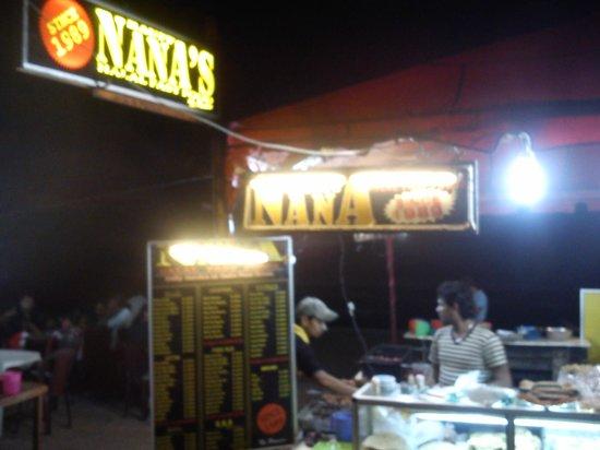 Nana's : Nana Rauffs
