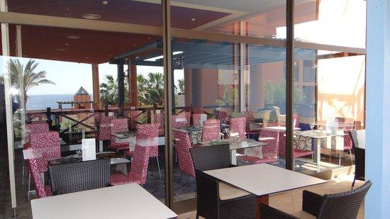 Occidental Jandia Royal Level - Adults Only: Restaurant El Rinçon