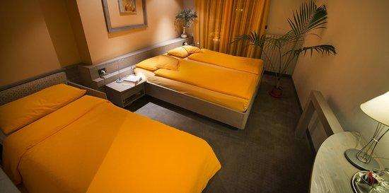Hotel Marzia: Camera tripla