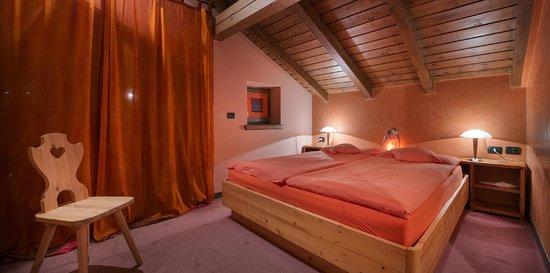 Hotel Marzia: Camera Suite Relax Corallo
