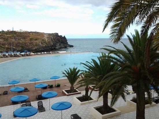 Alborada Beach Club: where else are you that near the sea