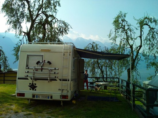 Camping Nanzel