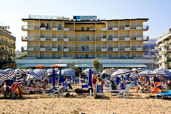 Photo of Hotel Astor Jesolo Lido
