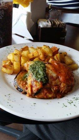 Argentina Cafe