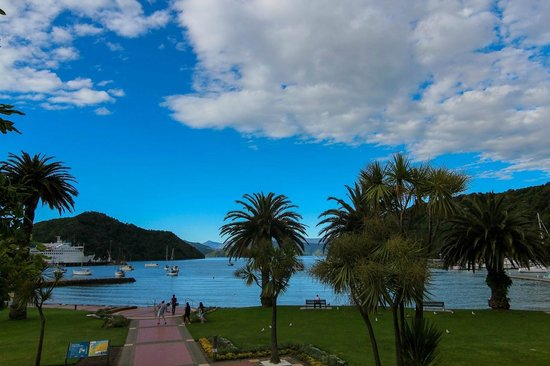 Picton Sound: Picton Harbor