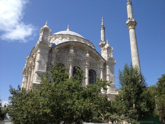 Ortakoy : Ortaköy Mosque